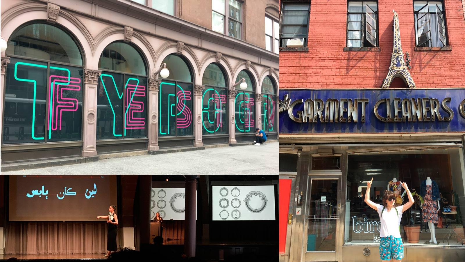 Typographics 2017