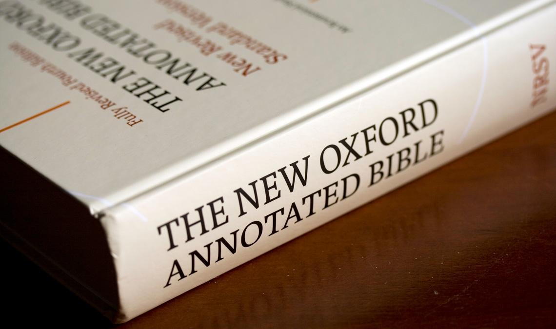 Oxford University Press | TypeTogether
