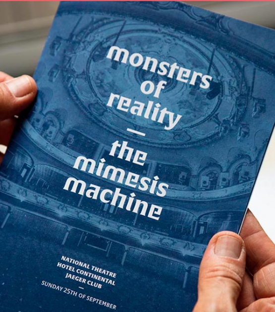 Monsters of Reality