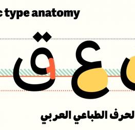 TypeTogether Devanagari Type Anatomy by Pooja Saxena